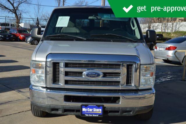Ford Econoline 2010 price $0