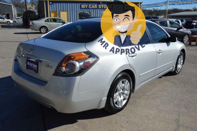 Nissan Altima 2010 price $0