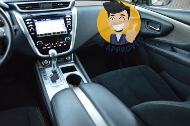 Nissan Murano 2018 price $20,614