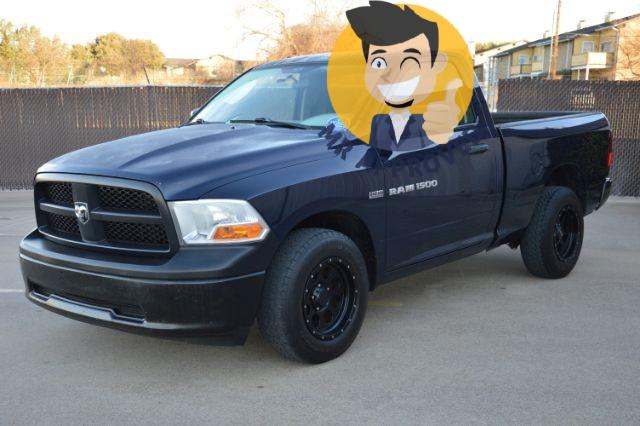 RAM 1500 2012 price $15,054