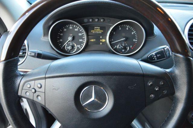Mercedes-Benz GL-Class 2008 price $14,565