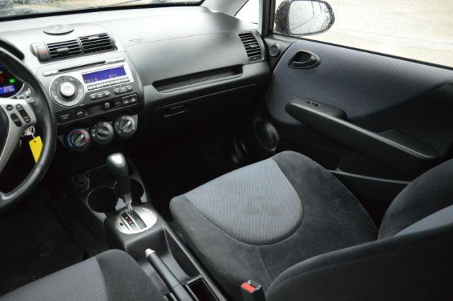 Honda Fit 2007 price $8,725