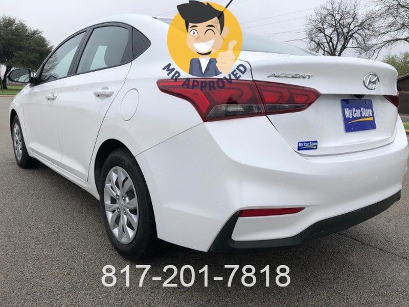 Hyundai Accent 2019 price $14,282