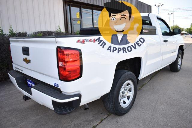 Chevrolet Silverado 1500 2014 price $16,655