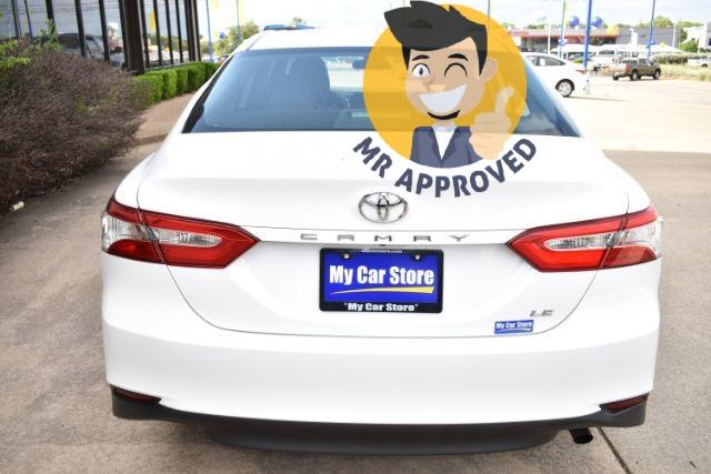 Toyota Camry 2019 price $18,191
