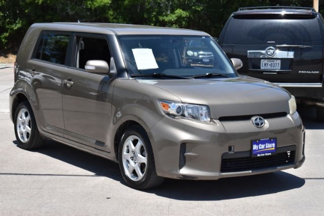 Scion xB 2011 price $7,720