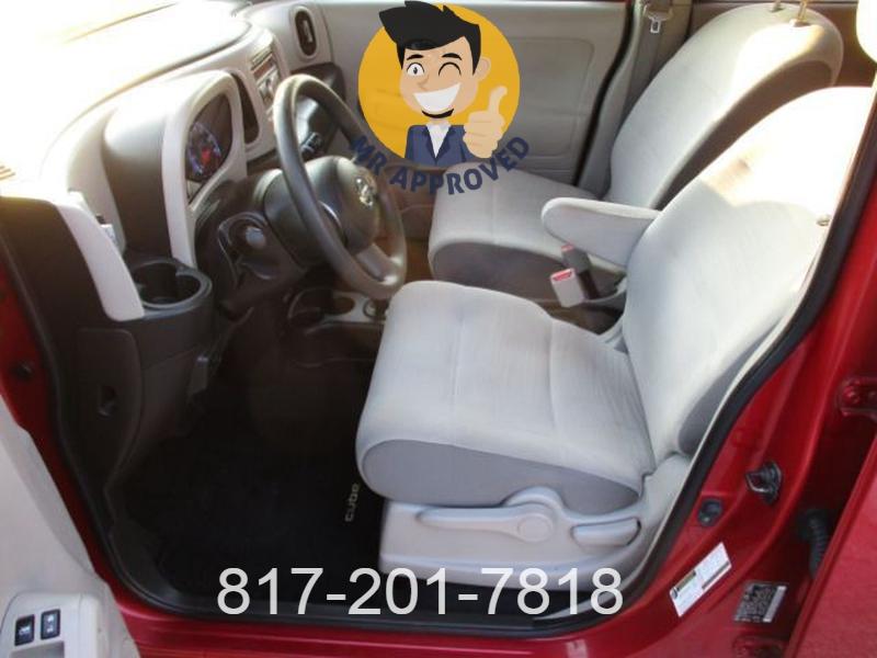 Nissan cube 2009 price $10,928