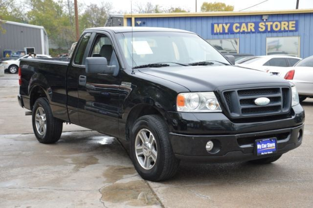 Ford F-150 2008 price $11,705