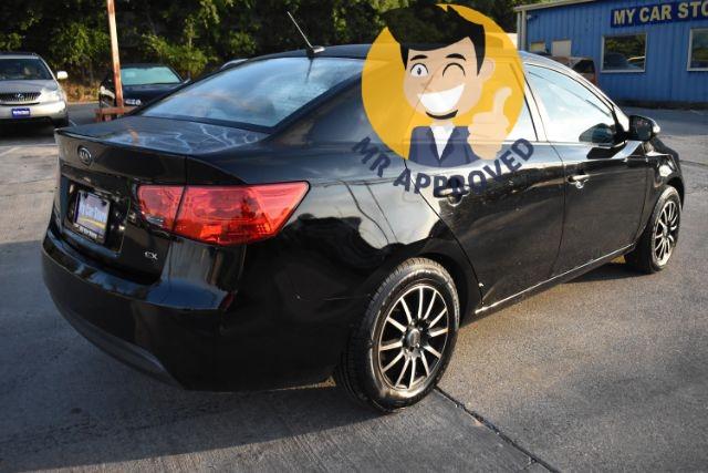 Kia Forte 2010 price $0