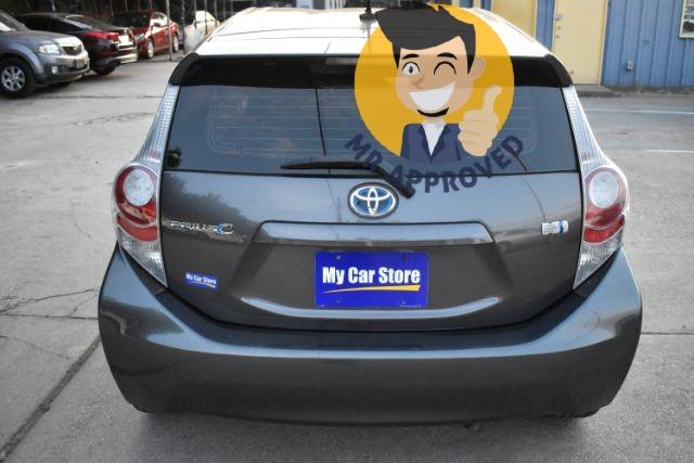 Toyota Prius c 2014 price $0