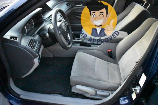 Honda Accord 2010 price $0