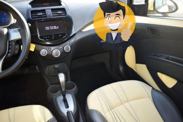 Chevrolet Spark 2014 price $0