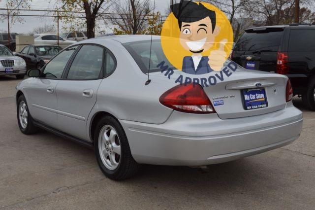 Ford Taurus 2007 price $0