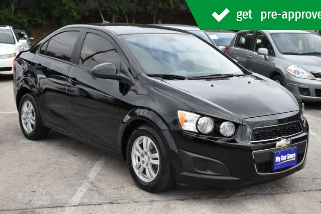 Chevrolet Sonic 2012 price Call for Pricing.
