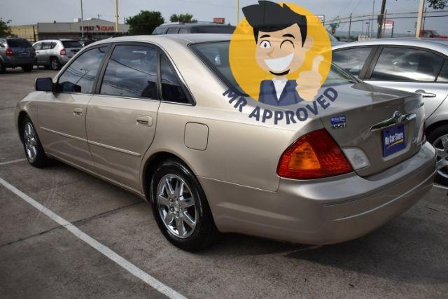 Toyota Avalon 2000 price $0
