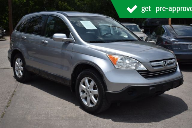 Honda CR-V 2007 price $0