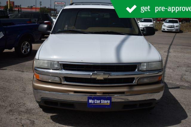 Chevrolet Suburban 2000 price $0