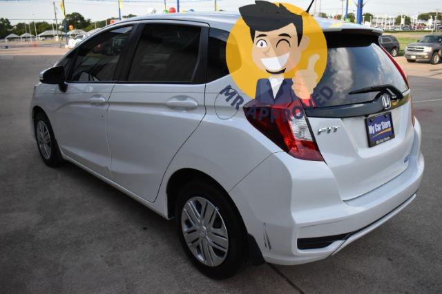 Honda Fit 2019 price $16,999