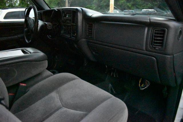 Chevrolet Silverado Classic 2500HD 2007 price Call for Pricing.