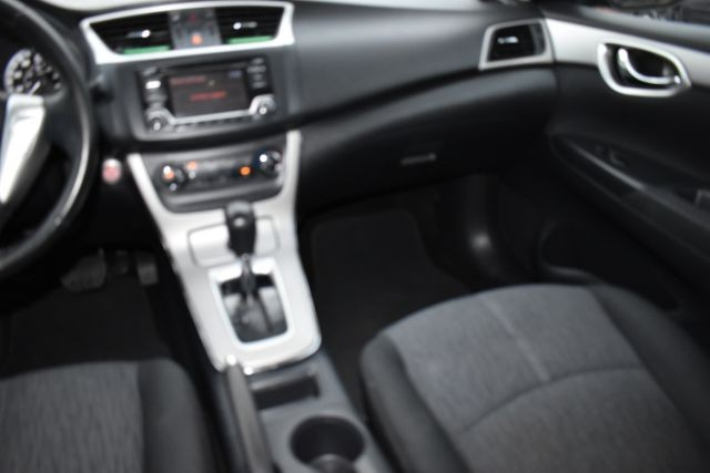 Nissan Sentra 2015 price Call for Pricing.