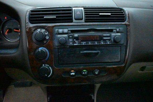 Honda Civic 2004 price Call for Pricing.