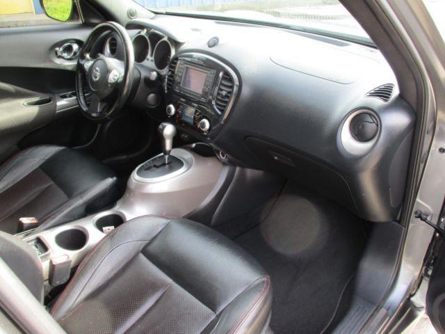 Nissan Juke 2011 price $0