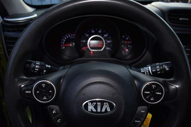 Kia Soul 2016 price $0