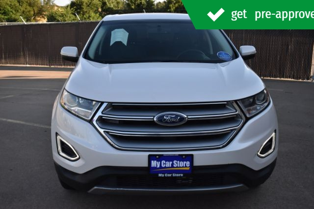 Ford Edge 2017 price Call for Pricing.
