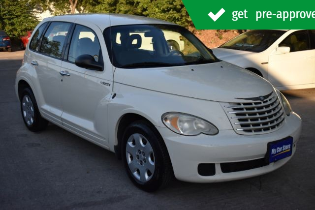 Chrysler PT Cruiser 2006 price $0
