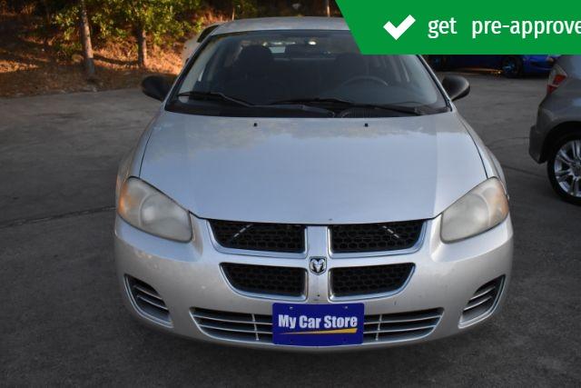 Dodge Stratus 2006 price $0