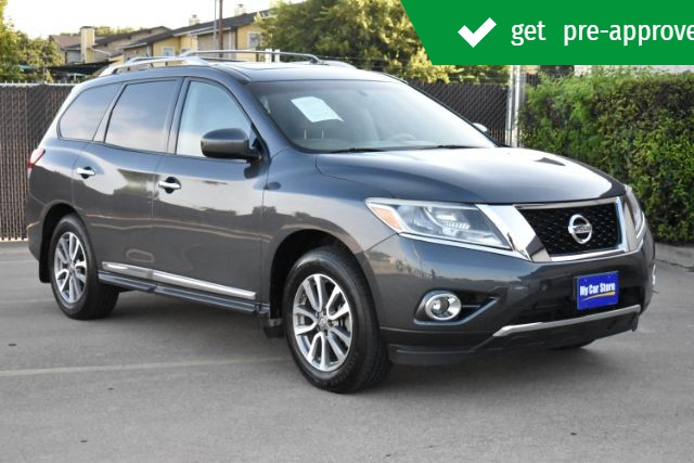 Nissan Pathfinder 2013 price Call for Pricing.