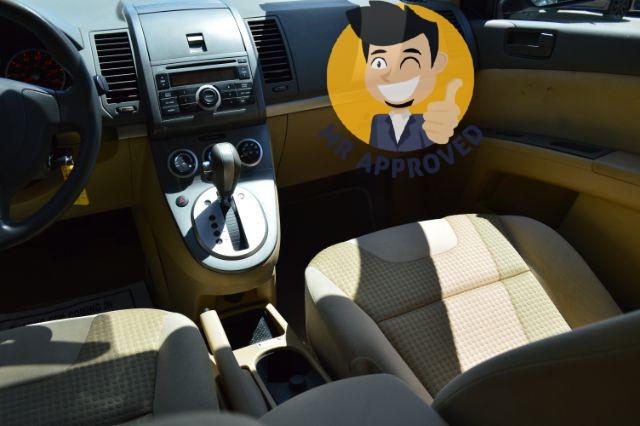 Nissan Sentra 2008 price $7,581