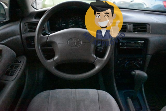 Toyota Camry 1999 price $0