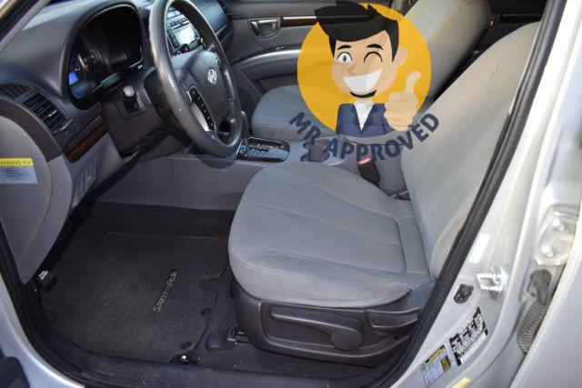Hyundai Santa Fe 2011 price $0