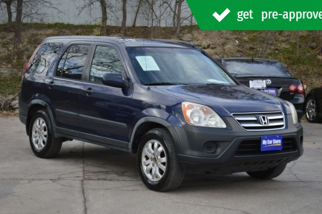 Honda CR-V 2006 price Call for Pricing.