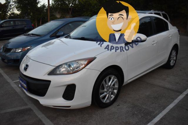Mazda MAZDA3 2012 price $0