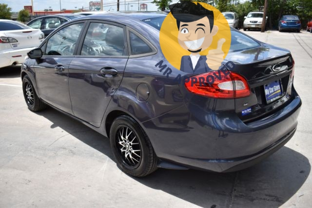Ford Fiesta 2013 price $0