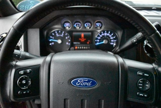 Ford F-250 SD 2011 price $0