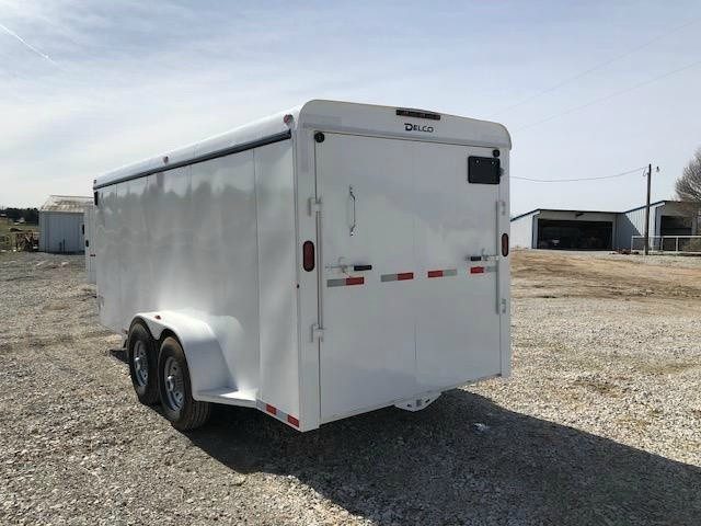 Delco Trailers Other 2019 price $8,095