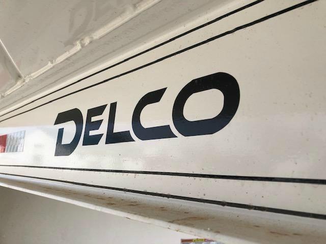 Delco Trailers 8X26 GOOSENECK ENCLOSED CARGO 2019 price $14,695