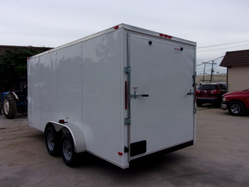 Deep South Trailers 16X7 ENCLOSED 2019 price $3,995