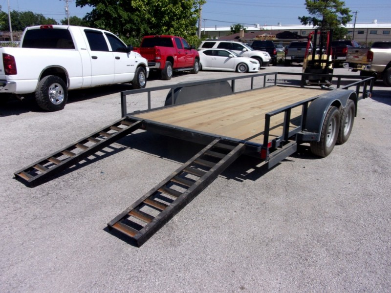 X-ON 16X83 UTILITY TRAILER 2019 price $2,095