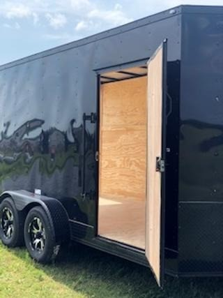 Deep South Trailers 14FT ENCLOSED 2019 price $4,995