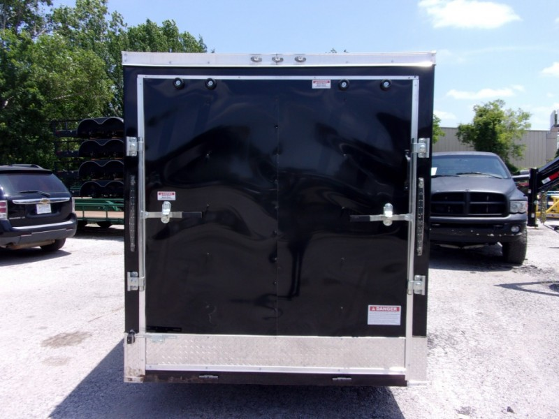 Deep South Trailers 6X12 ENCLOSED 2019 price $3,995