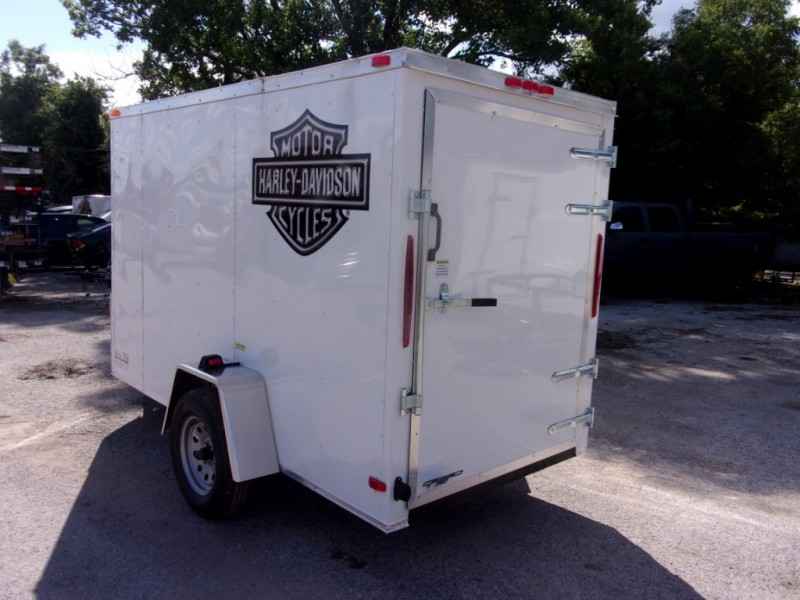 Deep South Trailers 10X5 ENCLOSED 2019 price $2,495