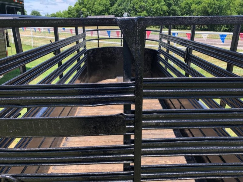 HM 12 FT LIVESTOCK 1995 price $1,495
