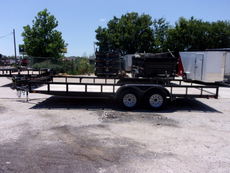 X-ON 20X83 UTILITY TRAILER 2019 price $2,695