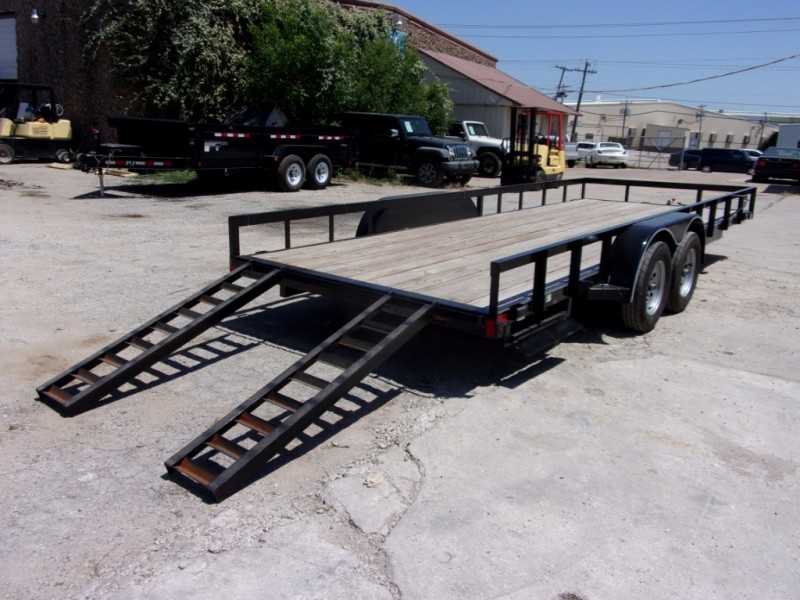 X-ON 20X83 UTILITY TRAILER 2019 price $2,895