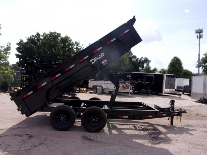 X-ON 14X7 DUMP TRAILER 2019 price $9,995