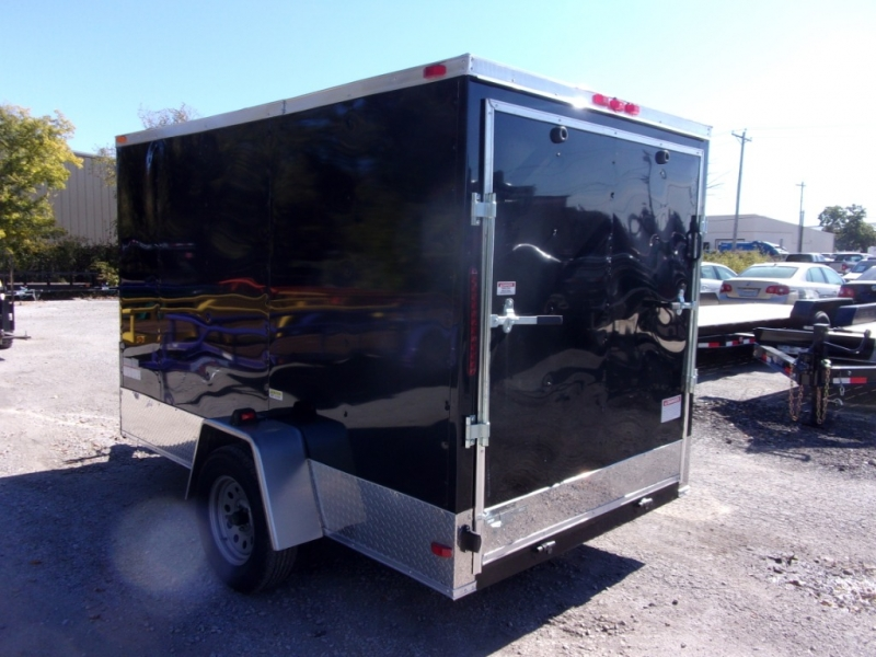 Deep South Trailers 6X10 ENCLOSED 2020 price $1,995